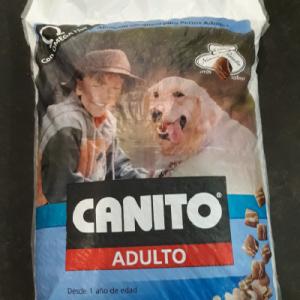 Concentrado Canito