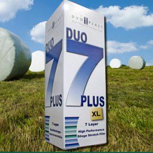 Silo Bolo Duo 7 Plus